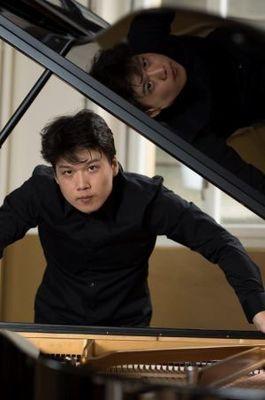 Bild: Earthquake: Jong Hai Park, Klavier - Konzerte mit jungen Künstlern