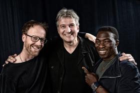 """Bild: EXTRA! - Hans Lüdemann Trio Ivoire """"Desert Pulse"""" - JazzArchitekt@60"""