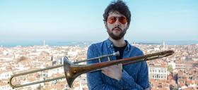 Bild: Filippo Vignato Trio
