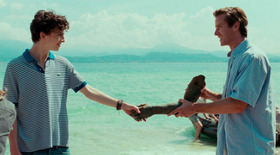 Bild: Hafenkino Open Air: Call Me By Your Name (OmU)