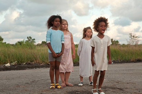 Bild: Hafenkino Open Air Finale: Beasts of the Southern Wild (OmU)