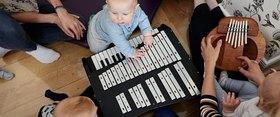 Bild: Babykonzert: Morgenland