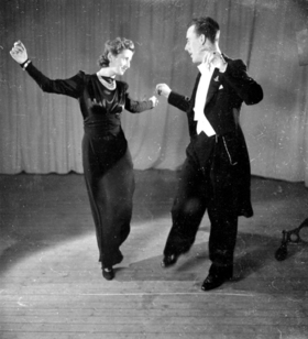 Bild: Tante Roosje - Die Tänzerin von Auschwitz