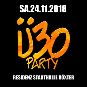 Bild: Ü30 Party in Höxter - Die grosse Premiere in Höxter