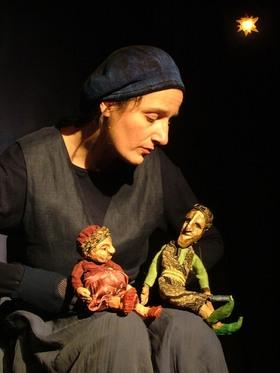 Bild: Sternenwunder - Kindertheater