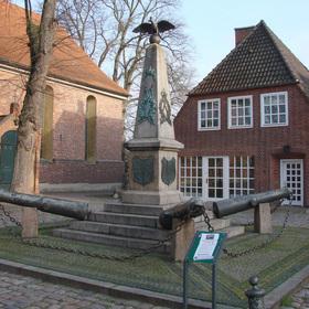 Bild: Bad Bevensens Denkmäler