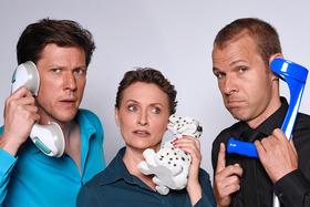 Bild: Tauschrausch - Impro-Comedy