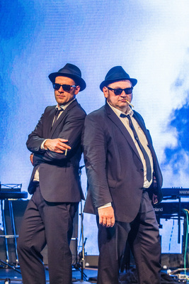 Bild: A Tribute to the Blues Brothers - Das Kult-Musical