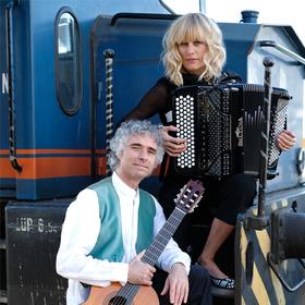 Bild: Schmid goes Gypsy