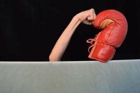 Bild: Dumpu Dinki - Figurentheater Anne-Kathrin Klatt