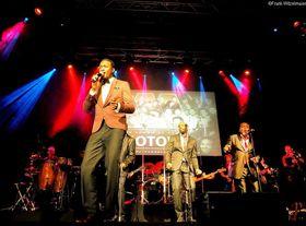 Bild: The Sound of Classic Motown