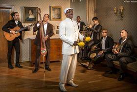 Bild: Son del Nene - Weltmusikkonzert mit 7-köpfiger kubanischer Band