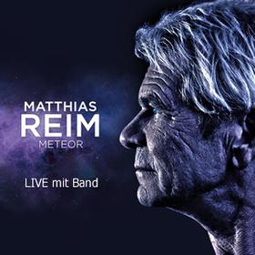 Bild: Matthias Reim & Band