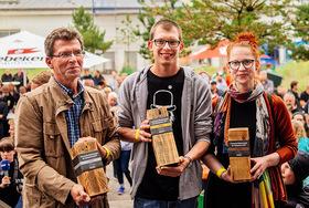 2. Deutsche Meisterschaft der Hobbybrauer - Besucher