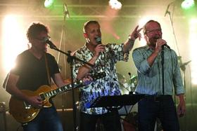 Bild: Bönnigheim im KulturKeller - Einheits RockParty