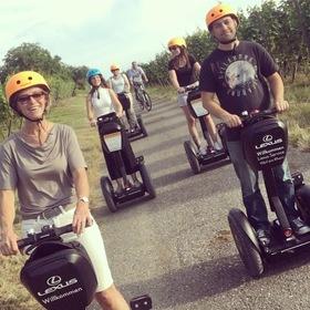 Bild: contomaxx - Segway Freiburg City-Tour - auch für Einzelteilnehmer