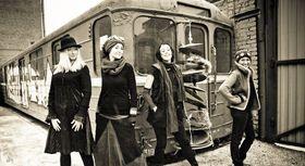 Bild: IVA NOVA - Furiose Frauenpower aus St. Petersburg