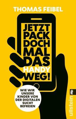 Bild: Jetzt pack doch mal das Handy weg! - Thomas Feibel