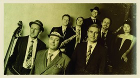 Bild: Swingnacht - Kultur Live Spezial