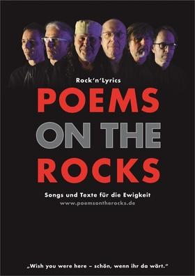 Bild: Poems on the Rocks