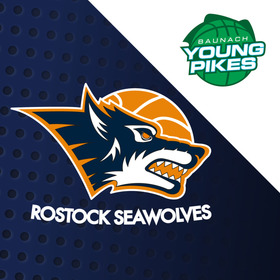 Rostock Seawolves - Baunach Young Pikes