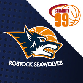Rostock Seawolves - NINERS Chemnitz