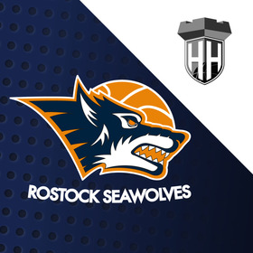 Bild: Rostock Seawolves - Hamburg Towers