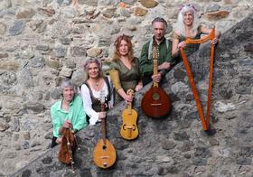 Bild: The Early Folk Band - Carols, Tunes & Winter Songs