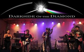 Darkside of the Diamond - Die Pink Floyd Tribute Show aus Frankfurt! - Die Pink Floyd Tribute Show aus Frankfurt!