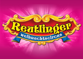 Bild: Reutlinger Weihnachtscircus