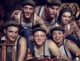 Bild: Musiknacht Donaueschingen - Livemusik mit vielen Bands in der Innenstadt