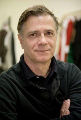 Bild: Hexenjagd - Schauspiel mit Carsten Klemm, Wolfgang Seidenberg u.a.
