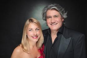 Bild: Binzer Neujahrskonzert 2019 - Barry Coleman's Crossover & Symphonic Pop Ensemble