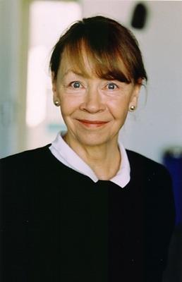 """Bild: """"Post vom schwarzen Schaf"""" - Jutta Hoffmann liest Brigitte Reimann"""