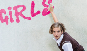 Bild: Girls like that - Theater im Marienbad