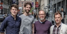 Bild: Janning Trumann New York Quartet