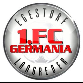 Bild: SSV Jeddeloh II - 1. FC Germania Egestorf/Langreder