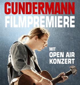 Bild: GUNDERMANN FILMPREMIERE + Open Air Konzert Dresen & Band mit Alexander Scheer