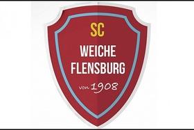 Bild: Eintracht Norderstedt - SC Weiche Flensburg 08
