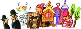 Bild: Familienkonzerte in Dahlem