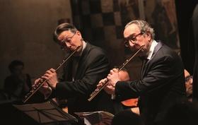 Bild: Tübinger Kammerorchester - Weihnachtskonzert