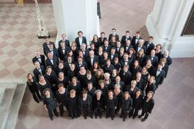 Bild: Gioachino Rossini: Petite Messe solennelle - Cappella Palatina Heidelberg