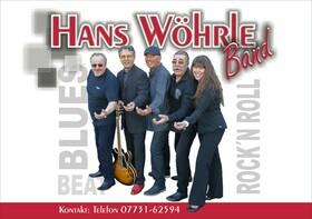 Hans Wöhrle Band