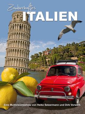 Bild: Zauberhaftes Italien - Pisa, Pizza und Piaggio
