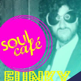 Bild: Soulcafé - Soulcafé - Okt ´18 / feat. Sarah Lipfert