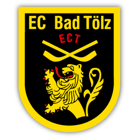 Bild: EHC Freiburg - Tölzer Löwen