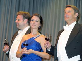 Bild: Italienische Opern-und Operettennacht - Glanzlichter aus Oper und Operette
