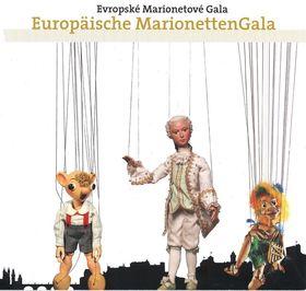 Bild: Europäische Marionettengala