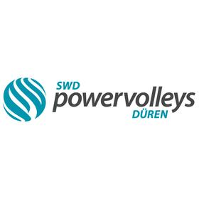 Bild: VfB Friedrichshafen - SWD powervolleys Düren