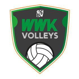 Bild: VfB Friedrichshafen - WWK Volleys Herrsching